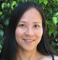 photo of Dr. Jenny Chan